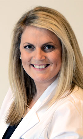 Chelsea Collins, Nurse Practitioner, Gynecology and Urogynecology