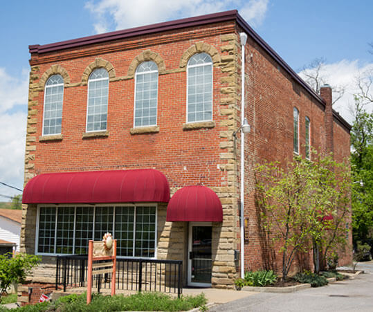 Image of Dr. Susan Capelle's women's health office specializing in Gynecology and Urogynecology